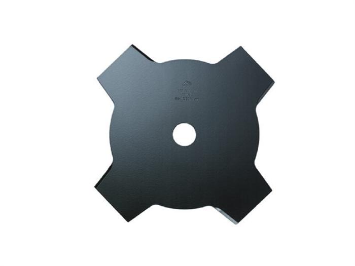 4zubý vyžínací nůž 230x25,4mm