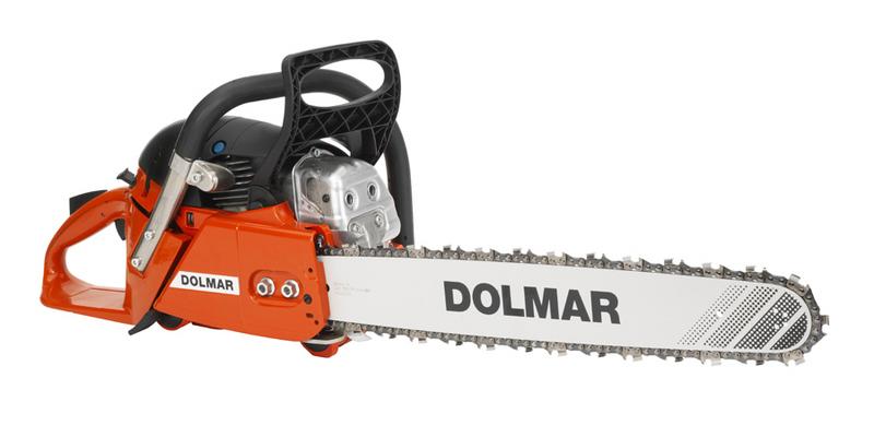 Dolmar PS - 7910