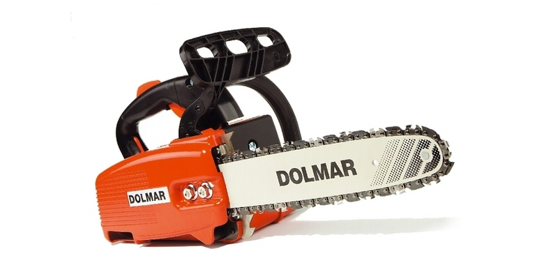 Dolmar PS - 3410 TH/TLC