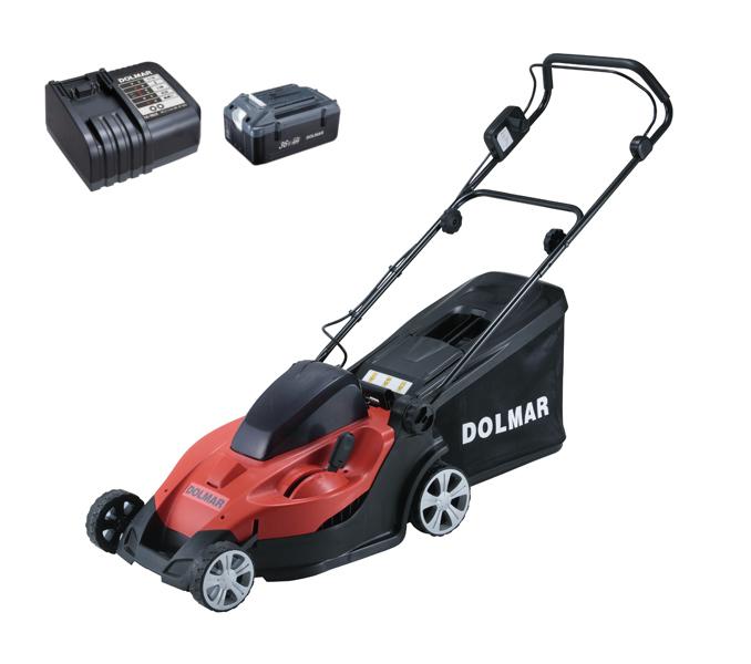 Dolmar AM-3643LG