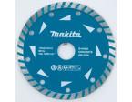 Makita D-41632 turbo diamantový kotouč 125x22,23mm