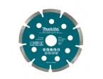 Makita B-53796 diamantový kotouč 125x1.6x22.23