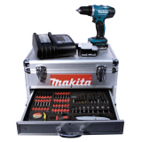 Makita DHP453SYEX aku příklepový šroubovák
