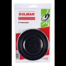 Dolmar 2-strunová hlava T&G 2,4mm