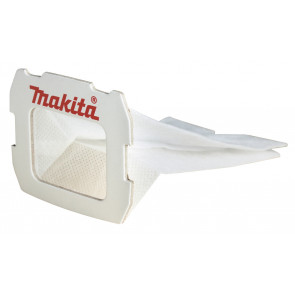 Makita 168557-8 sáček BO3710/3711  1ks