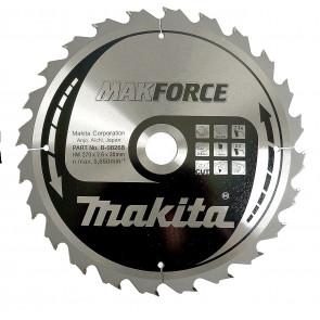 Makita B-08268 pilový kotouč 270x30 24 Z = old B-04232=oldA-80008