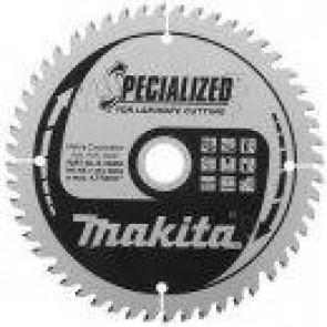 Makita pilový kotouč na lamino165x20mm 52T B-29452