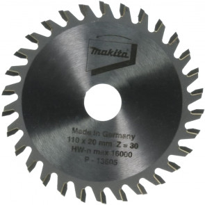 Makita P-13605 pilový kotouč 100