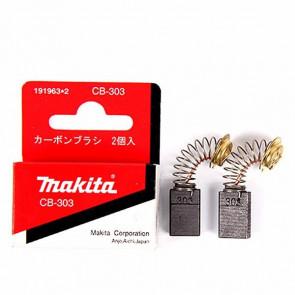 Makita CB-303 uhlíky