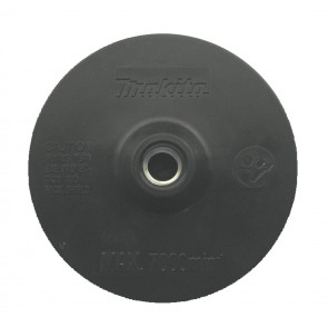 Elastický brusný talíř 743060-6