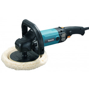 Makita 9237CB Leštička 180mm,1200W