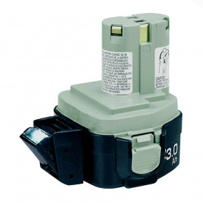 Makita 193059-5 baterie 1235 12V/2,8Ah NiMH