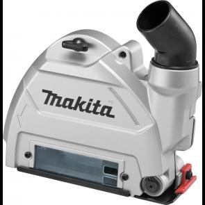 Makita 196845-3 odsávací adaptér 125mm=old193794-5
