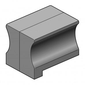 Držáky s trvalým magnetem 762014-4