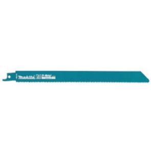 Makita B-16776-25 pilový list na kov BiM 225mm 25ks