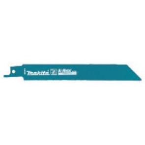 Makita B-16835 pilový list na kov BiM 150mm 5ks