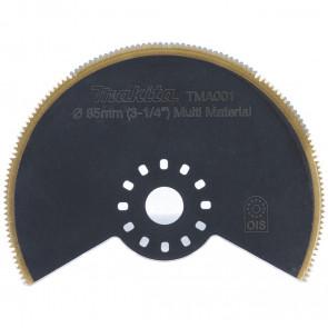 Makita B-21272 pilový kotouč 85mm BiM-TiN TMA001