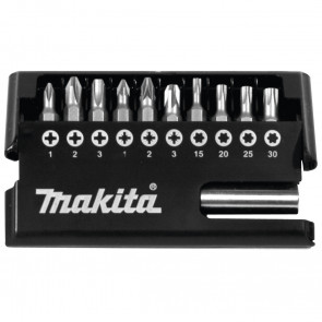 Makita D-30651 sada bitů  11 ks