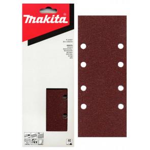 Makita P-31865 brus. papír BO3700 93x230K100=oldP-31550