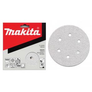 Makita P-37699 br.pap.150mm,K120,10ks,BO6030,40,6ot