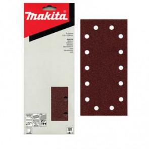 Makita P-43044 brus.p.115x229mm14otK80 10ks 9046