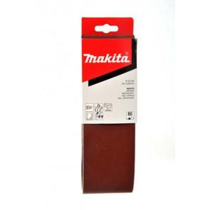 Makita P-37219 brus.pásy76x533mmK120 5ks 9903