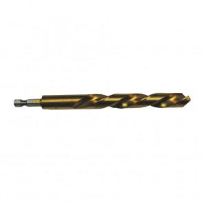 Makita D-14956 HSS-TiN-vrták ocel 4,2mm, bit