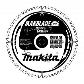 Makita B-09802 pilový kotouč 200x30 36 Z
