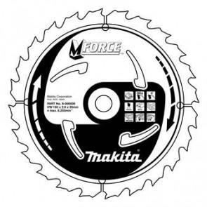 Makita B-08012 pilový kotouč 170x30 24 Z