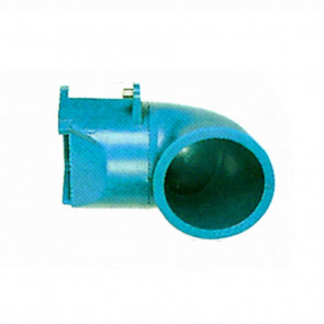 Makita 122354-6 adaptér pro odsávání