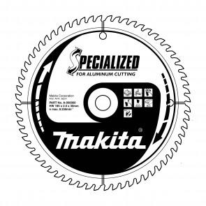 Makita B-09612 pilový kotouč  190x20 60 Z. na hliník=oldA-86767