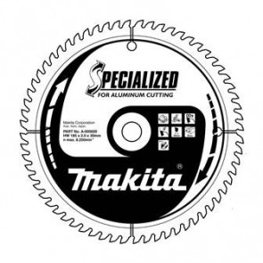 Makita B-09640 pilový kotouč 250x30 100 Z  na hliník