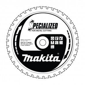 Makita B-09743 pilový kotouč 185/30mm 36T=oldB-03931