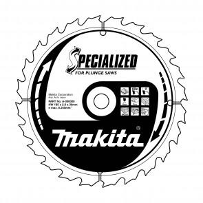 Makita B-09260 pilový kotouč 160x20 28 Z