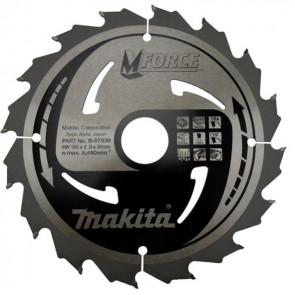 Makita B-07939 pilový kotouč180x30 16 Z
