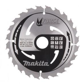 Makita B-08056 pilový kotouč 190x30 24 Z