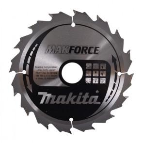 Makita B-08193 pilový kotouč 180x30 16 Z