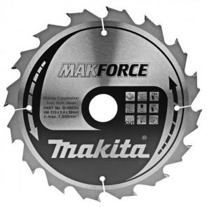 Makita B-08230 pilový kotouč 210x30 16 Z