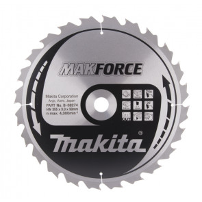 Makita B-08274 pilový kotouč 355x30mm 24T=oldA-80014