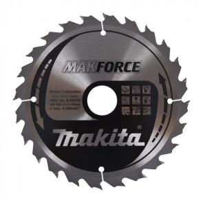 Makita B-08333 pilový kotouč 180x30 24 Z