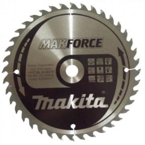 Makita B-08470 pilový kotouč 185x15,88 40 Z