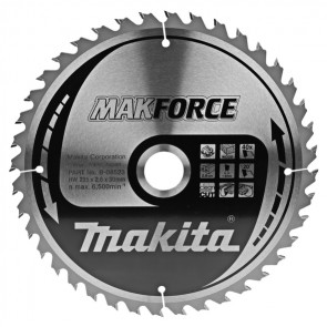 Makita B-08523 pilový kotouč 235x30 40 Z