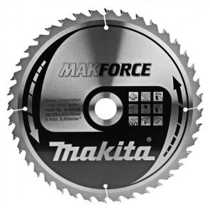 Makita B-08539 pilový kotouč 270x30 40 Z