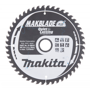 Makita B-08632 pilový kotouč 216x30 48 Z