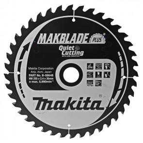 Makita B-08648 pilový kotouč 255x30 40 Z