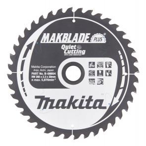 Makita B-08654 pilový kotouč 260x30 40 Z