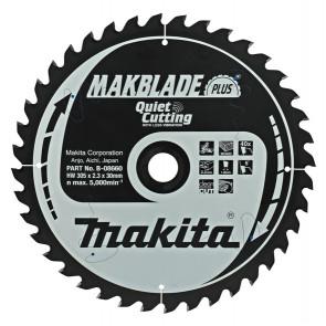 Makita B-08660 pilový kotouč 305x30 40 Z