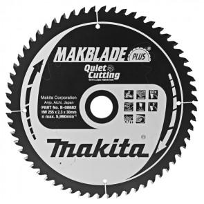 Makita B-08682 pilový kotouč 255x30 60 Z