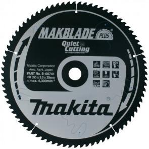 Makita B-08741 pilový kotouč 355x30 80 Z