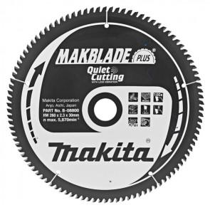 Makita B-08800 pilový kotouč 260x30 100 Z